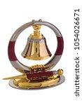 table business souvenir kit... | Shutterstock . vector #1054026671