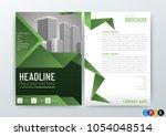 abstract background design ... | Shutterstock .eps vector #1054048514