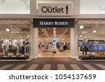 vaughan  ontario  canada  ... | Shutterstock . vector #1054137659