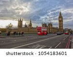 london  uk   november 15 2014... | Shutterstock . vector #1054183601