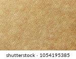 grunge vintage old paper...   Shutterstock . vector #1054195385