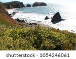 ocean view close up | Shutterstock . vector #1054246061