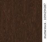 seamless wood texture | Shutterstock . vector #1054254287