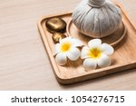 spa concept background.   Shutterstock . vector #1054276715