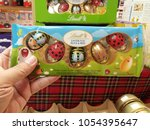 subang jaya   malaysia   23... | Shutterstock . vector #1054395647