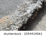 detailed photography of roof... | Shutterstock . vector #1054414061