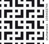vector seamless pattern....   Shutterstock .eps vector #1054433744