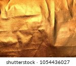 gold or foil on dirty... | Shutterstock . vector #1054436027
