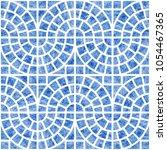abstract vector seamless... | Shutterstock .eps vector #1054467365