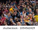 cluj napoca  romania   march 25 ...   Shutterstock . vector #1054562429