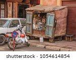 Marrakech  Morocco  Africa  ...