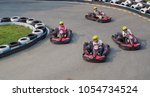 pattaya  thailand. 24th march... | Shutterstock . vector #1054734524