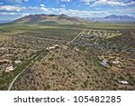 Scenic Vista Of Mountains In...