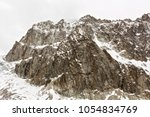 mountains lifestyle photo... | Shutterstock . vector #1054834769