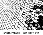 texture of old brick surface.... | Shutterstock .eps vector #1054894145