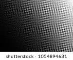 dotted halftone background.... | Shutterstock .eps vector #1054894631