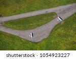 Aerodrome  Runway  Small...