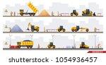 illustration of road...   Shutterstock .eps vector #1054936457