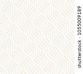 vector seamless lattice pattern.... | Shutterstock .eps vector #1055009189