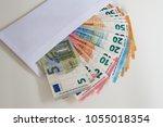 Fifty Twenty  Ten And Five Eur...