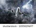 Powerful Thunderstorm Lightning ...