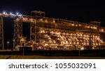Small photo of Secondary and Tertiary Crushing Plant in Copper Mining