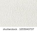 white terry texture background.  | Shutterstock . vector #1055043737