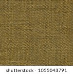 canvas background. coarse... | Shutterstock . vector #1055043791