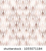 art deco seamless pattern with... | Shutterstock .eps vector #1055071184