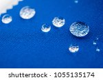 canvas fabric several different ... | Shutterstock . vector #1055135174