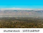 south san francisco bay also... | Shutterstock . vector #1055168969
