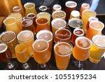 Assorted Craft Beer Varieties ...