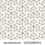 abstract geometric pattern with ...   Shutterstock .eps vector #1055288591