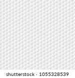 sport seamless pattern. golf... | Shutterstock .eps vector #1055328539