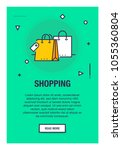 shopping onboarding icon