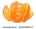 Fresh Peeled Mandarin Orange...