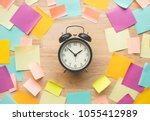 inspiration ideas concepts with ... | Shutterstock . vector #1055412989