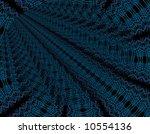 blue tube background | Shutterstock . vector #10554136