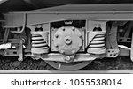 utrecht   netherlands   august... | Shutterstock . vector #1055538014
