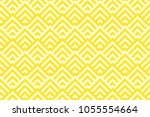 pattern stripe seamless yellow... | Shutterstock .eps vector #1055554664