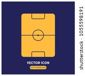 stadium vector icon illustration