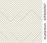 vector geometric seamless... | Shutterstock .eps vector #1055653967