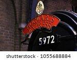watford   england   03 12 2015  ...   Shutterstock . vector #1055688884