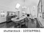 italy  sicily  modica  ragusa... | Shutterstock . vector #1055699861