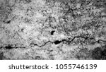 halftone grunge texture of an... | Shutterstock .eps vector #1055746139