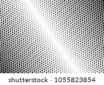 dotted halftone background.... | Shutterstock .eps vector #1055823854