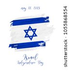 May 14  Israel Independence Day ...