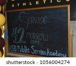tempe  arizona  usa 04.23.2016  ... | Shutterstock . vector #1056004274