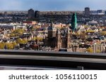 amsterdam  netherlands   april  ... | Shutterstock . vector #1056110015