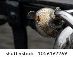Rusty Bike Bell In Amsterdam ...